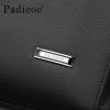 , Premium Men's Leather Laptop Bag/Briefcase, Urbane London