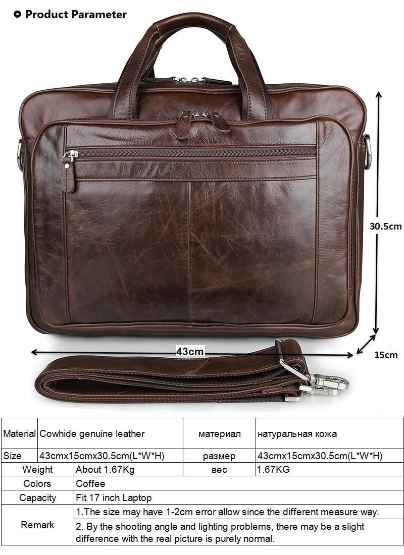 , Vintage Style Full Grain Leather Satchel Suits Laptops Up To 17 Inches, Urbane London