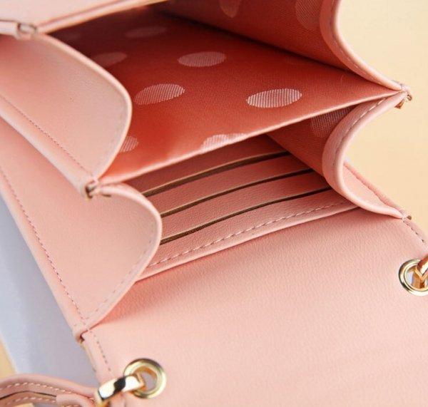 Mini Crossbody Handbag, Lady's Mini Crossbody Handbag, Urbane London