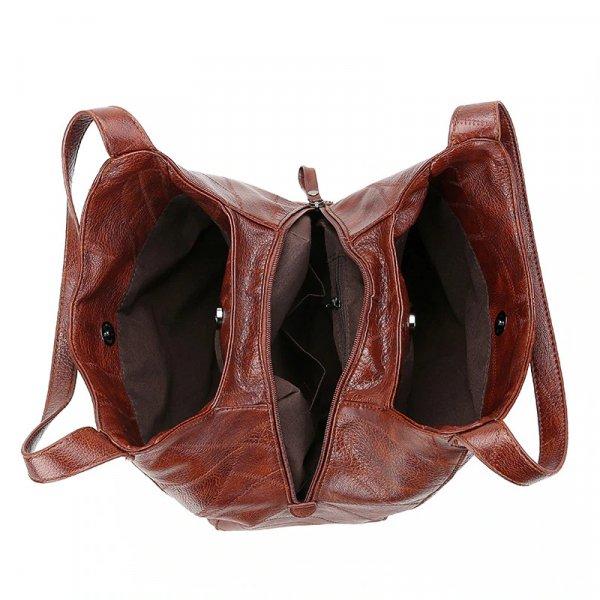 , Women's Large Hobo Shoulder Bag, Urbane London