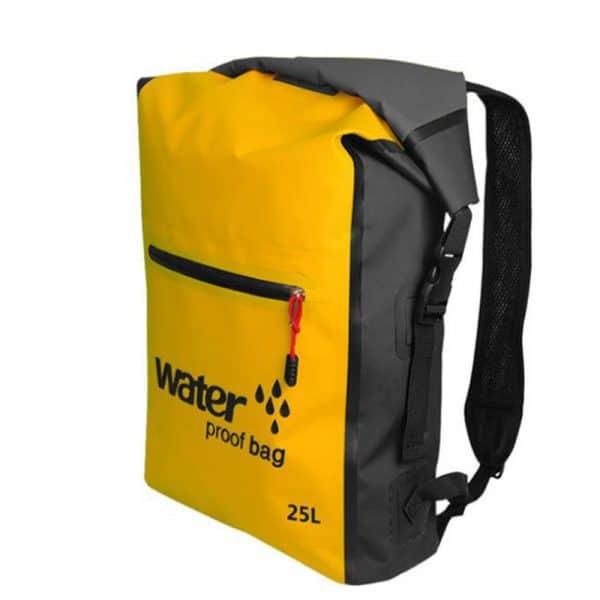 Waterproof Sports Backpack, Unisex Large Capacity Waterproof Sports Backpack, Urbane London