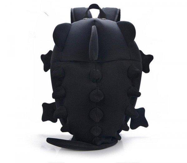 , Cartoon Monster Chameleon Backpack School Bag, Urbane London