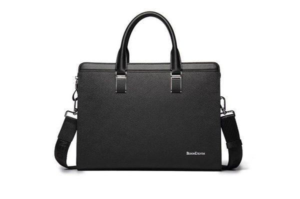 Crossbody laptop bag, Slim Modern Crossbody Shoulder Laptop Bag, Urbane London
