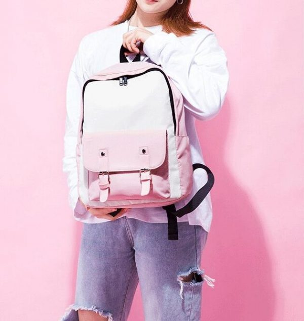 Oxford Day Pack, Lady's Oxford Day Pack for Women and Girls, Urbane London