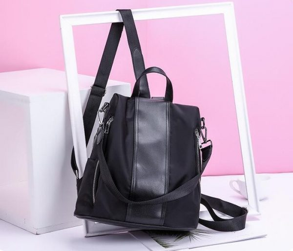 Ladys Day Pack, Lady's Day Pack with Shoulder Strap, Urbane London