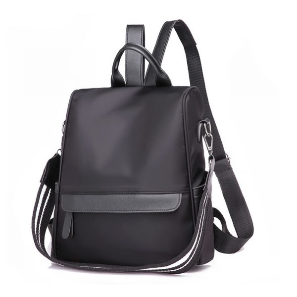 backpacks for women, Stylish Lady's Day Pack with Removable Shoulder Strap, Urbane London